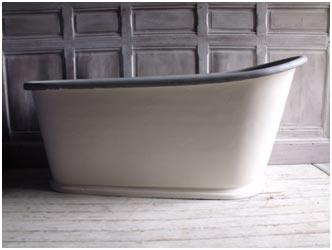 Baths Boat